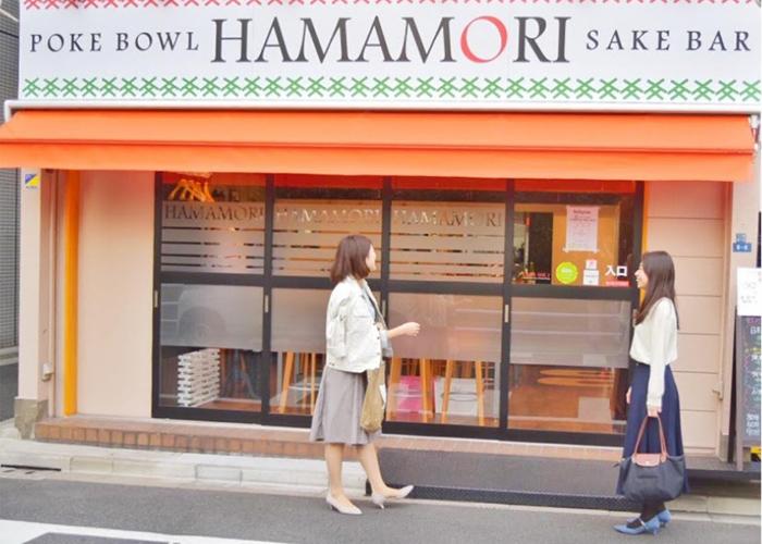 日本酒バー 居酒屋